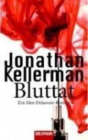 Jonathan Kellerman: Bluttat