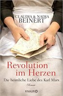 Claudia Beinert, Nadja Beinert: Revolution im Herzen