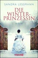Sandra Lessmann: Die Winterprinzessin