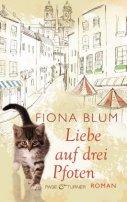 Fiona Blum: Liebe auf drei Pfoten