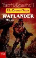 David Gemmell: Waylander