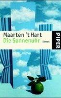 Marten 't Hart: Die Sonnenuhr