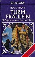 Piers Anthony: Turm-Fräulein