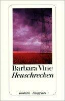 Barbara Vine: Heuschrecken