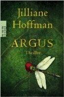 Jilliane Hoffman: Argus