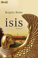 Brigitte Riebe: Isis