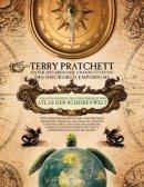 Terry Pratchett: Vollsthändiger und unentbehrlicher Atlas der Scheibenwelt