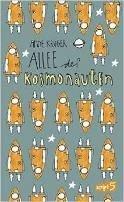 Anne Krüger: Allee der Kosmonauten