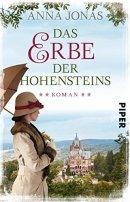 Anna Jonas: Das Erbe der Hohensteins