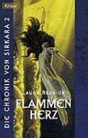 Laura Resnick: Flammenherz