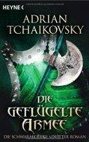 Adrian Tchaikovsky: Die geflügelte Armee