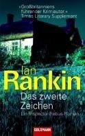 Ian Rankin: Das zweite Zeichen
