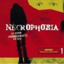 Brian Lumley, H. P. Lovecraft, Gustav Meyrink, Richard Laymon, Joe R. Landsdale, Graham Masterton: Necrophobia 1