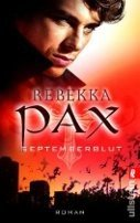 Rebekka Pax: Septemberblut