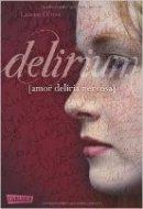 Lauren Oliver: Delirium