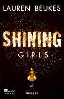 Lauren Beukes: Shining Girls