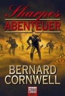 Bernard Cornwell: Sharpes Abenteuer