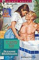 Suzanne Brockmann: Forever Blue