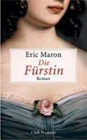 Eric Maron: Die Fürstin