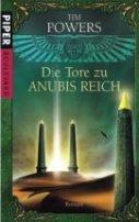 Tim Powers: Die Tore zu Anubis Reich