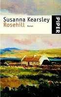 Susanna Kearsley: Rosehill