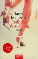 Janet Evanovich: Tödliche Versuchung