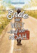 Irmgard Kramer: Am Ende der Welt traf ich Noah