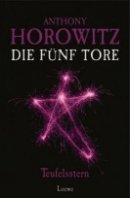 Anthony Horowitz: Teufelsstern