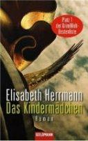 Elisabeth Herrmann: Das Kindermädchen