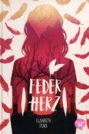 Elisabeth Denis: Federherz