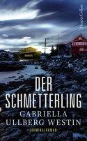 Gabriella Ullberg Westin: Der Schmetterling