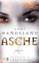 Lori Handeland: Asche