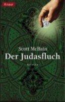 Scott McBain: Der Judasfluch