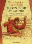 Terry Pratchett, Stephen Briggs: Narren, Diebe und Vampire