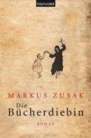 Markus Zusak: Die Bücherdiebin