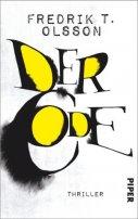Fredrik T. Olsson: Der Code