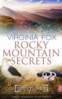 Virginia Fox: Rocky Mountain Secrets