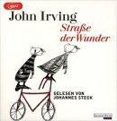 John Irving: Straße der Wunder