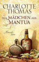 Charlotte Thomas: Das Mädchen aus Mantua