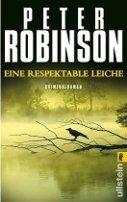 Peter Robinson: Eine respektable Leiche