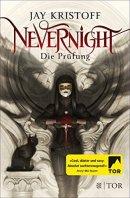 Jay Kristoff: Nevernight: Die Prüfung