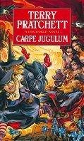 Terry Pratchett: Carpe Jugulum