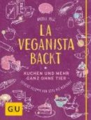 Nicole Just: La Veganista backt
