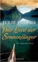 Julie Peters: Das Lied der Sonnenfänger