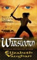 Elizabeth Vaughan: Warsworn