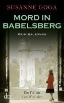 Susanne Goga: Mord in Babelsberg