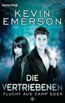 Kevin Emerson: Flucht aus Camp Eden