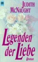 Judith McNaught: Legenden der Liebe