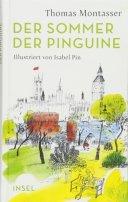 Thomas Montasser: Der Sommer der Pinguine