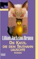 Lilian Jackson Braun: Die Katze, die dem Truthahn lauschte